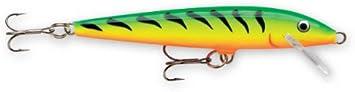7-Inch Rapala Original Floater 18 Fishing Lure