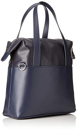 Donna BagBorse Blublue Shopping Armani A Spalla ExchangeSmall Angel n0Pw8Ok
