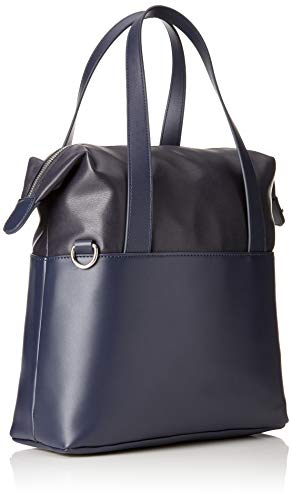 Small Armani Épaule Bag Sacs Exchange Shopping Portés blue Angel Bleu Fa5a4qw