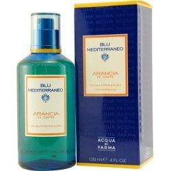 Acqua Di Parma Blu Mediterraneo Arancia di Capri Eau de Toilette Spray, Size 120 ml ()