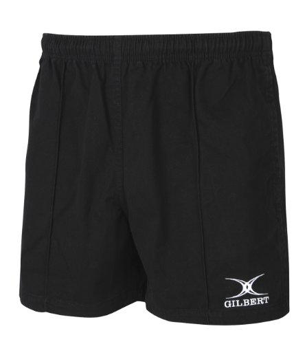(Gilbert Men's Short Kiwi Pro XX-Small Black)