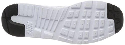 Nike Herren Air Max Vision Sneaker Weiß (bianco / Bianco-puro Platino Grigio)