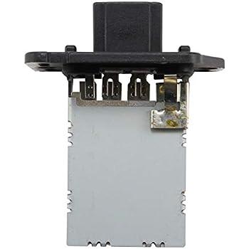 BECKARNLEY 204-0097 Blower Motor Resistor