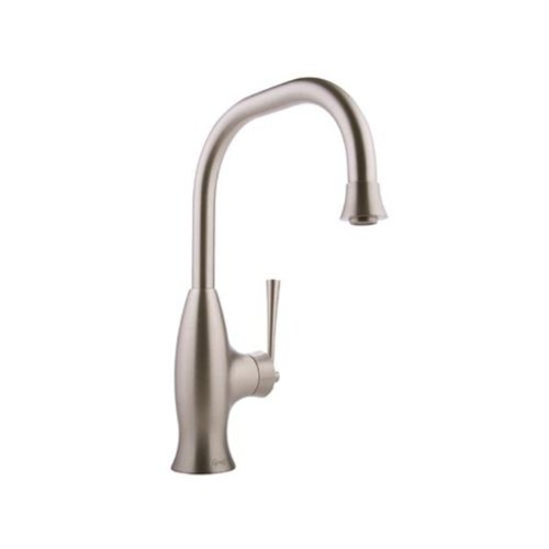 graff bollero kitchen pull faucet