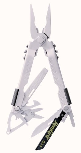 Gerber 47563 600-Line Pro Scout Needle Nose Multi-Plier with Sheath, Outdoor Stuffs