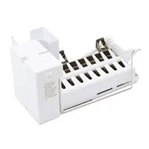 Edgewater Parts 675261 Ice Maker Compatible With Bosch Refrigerator ()