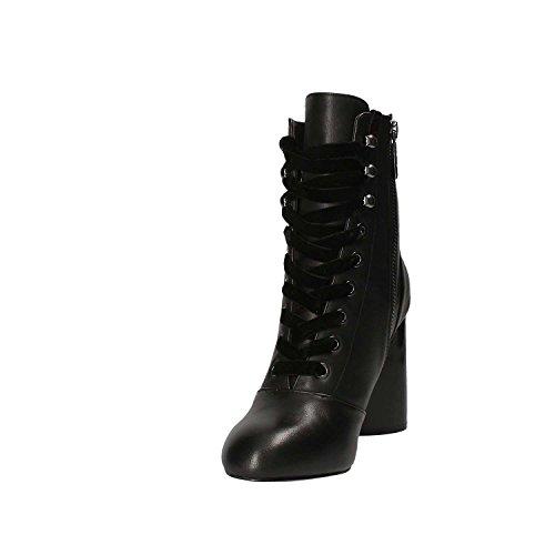 Fornarina PI18VI1033C000 Ankle Boots Women Black nee4mgCcgS