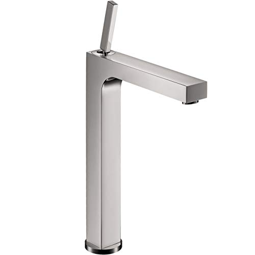 AXOR Citterio Single-Hole Faucet, Tall, 1.2 GPM