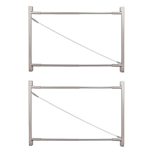 Adjust-A-Gate Gate Building Kit, 36