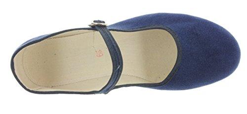 hebilla Funshopping de Zapatos con algod MIK gqHF0wCn