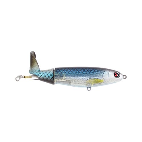 River2sea wpl90 12 whopper plopper 11street malaysia for Whopper plopper fishing lure