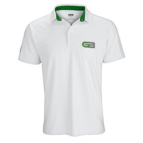 Golf Mens Tour Polo Shirt