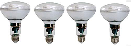 15W R30 Cfl Dimmable Flood Light Bulb 65W in US - 3