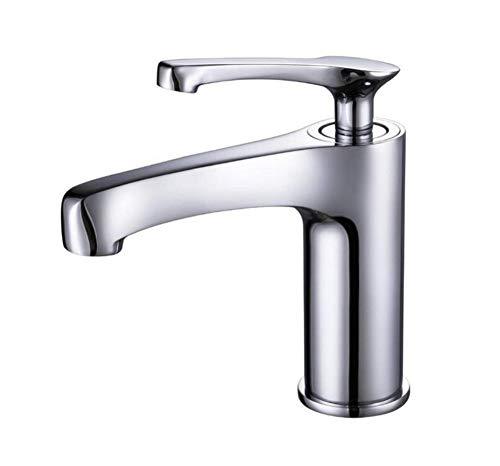 All Copper Faucet Faucet Mixer Chrome Bathroom Basin Mixer Tap Bathroom Taps Wash Basin Sink Faucet