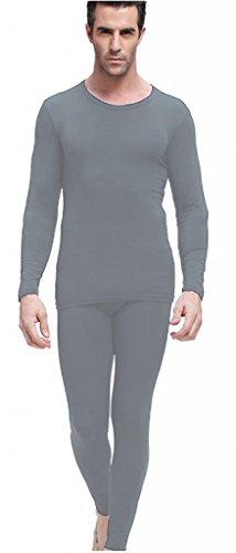 mens spandex thermal underwear - 8