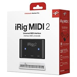 iRig MIDI 2