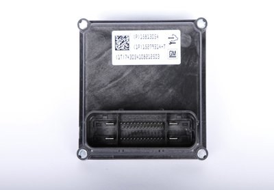 ACDelco 15813054 GM Original Equipment Electronic Brake Cont