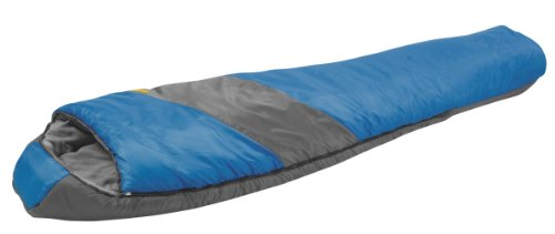 Eureka Copper River +30-Degree - Mummy Sleeping Bag (Long)