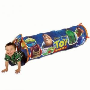 Disney/Pixar Toy Story 3/Buzz Lightyear 5' Play Tunnel by Playhut