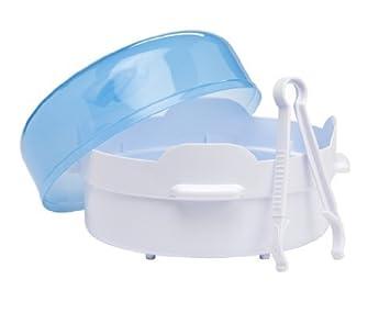 Amazon.com : Microondas esterilizador de vapor : Baby