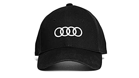 Amazon.com: Audi Original Gorra de béisbol unisex, talla ...