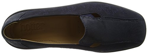 Boat Multi Hotter Navy Women's Blue Rimini Shoes T4OnHPUq