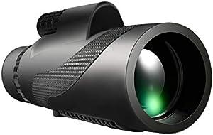 Amazon giveaway midten high power monocular telescope with