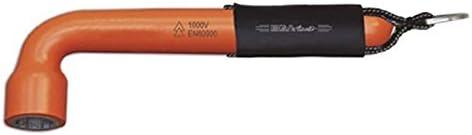Ega Master ANGLED SOCKET WRENCH 32 MM 1000V VDE ANTI-DROP