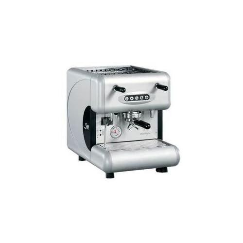 Amazon.com: La San Marco 85/E Flexa E 1 Group Espresso Machine ...