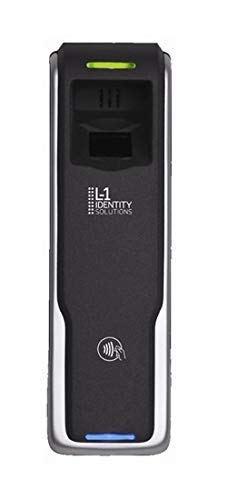 Bioscrypt / L-1 IDENTITY 4GFXLS 4G V-Flex Lite (S) Fingerprint Reader from Bioscrypt