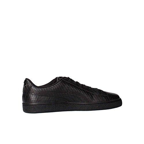 363075 Puma Sneakers Puma Sneakers Noir 363075 363075 Noir Puma Man Man HqSx6