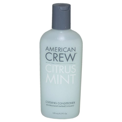 American Crew Conditioner, Citrus Mint Cooling, 4.20-Ounce ()