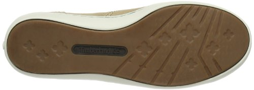 Timberland EK Northprt LTH OX Damen Sneaker Beige (Beige)