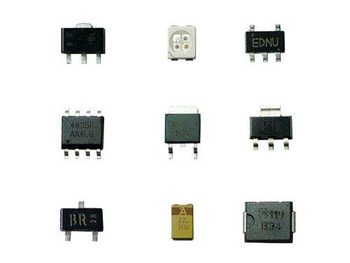 330 Tv Lines (Transistors 2SD1556 D1556 6A / 1500V TV line pipe (5))