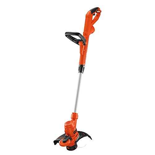 corded electric trimmer edger - 4