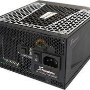 Seasonic Prime 1000 Titanium SSR-1000TR 1000W 80+ Titanium ATX12V & EPS12V Full Modular 135mm FDB Fan Power On Self Tester 12 Year Warranty Power Supply
