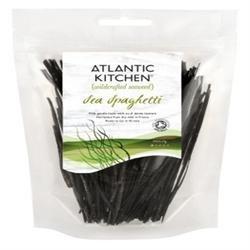 ATLANTIC KITCHEN Organic Wildcrafted Sea Spaghetti 50g (Pack of 2)