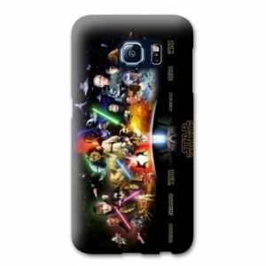 Amazon.com: Case Carcasa Samsung Galaxy S7 Edge Star Wars ...