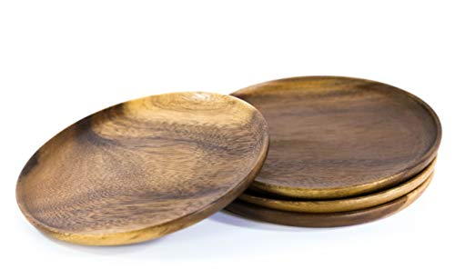 Charger Serving Plate - 4