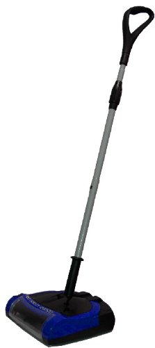 Speedy Sweep Sweeper Cordless Rechargeable Commercial Battery Floor Sweeper by Gordon Brush (Image #2)