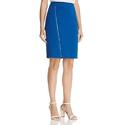 Hugo Boss BOSS Womens Vanafea Professional Office Wear Pencil Skirt