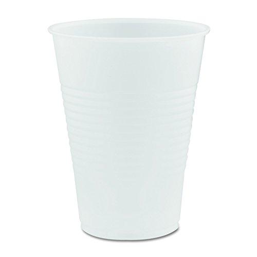 Galaxy Plastic Cups (Dart Y9 Conex Galaxy Polystyrene Plastic Cold Cups, 9oz, 100 Sleeve, 25 Sleeves/Carton)