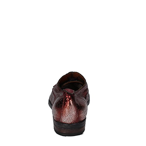 EU MOMA 37 Fenmme Elegantes Cuir Bordeaux qwtvfwz