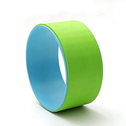 Kabalo Yoga Rueda Verde Ejercicio Fitness Estiramiento ...