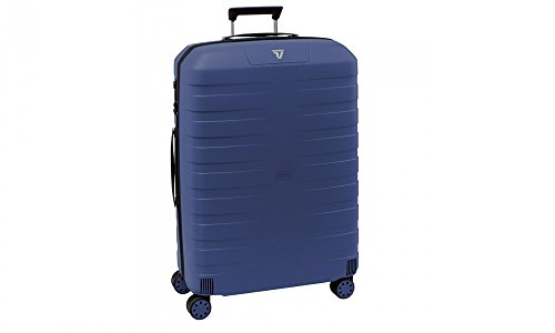 RONCATO BOX 5541 / Valise 78 cm 118 L - 78, NAVY BLUE