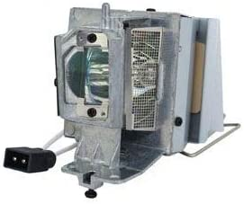 Replacement for Optoma W402 Lamp /& Housing Projector Tv Lamp Bulb by Technical Precision