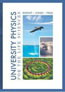 Amazon com: University Physics for the Physical and Life