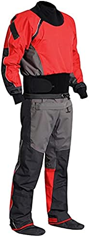 Dry Suit for Cold Water Diving Drysuit for Men Kayaking Equipment Dry Suits