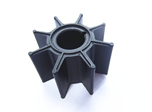 Outboard Water Pump Impeller 334-65021-0 18-8921 for Tohatsu Nissan 9.9HP 15HP 18HP 20HP Boat Motor -
