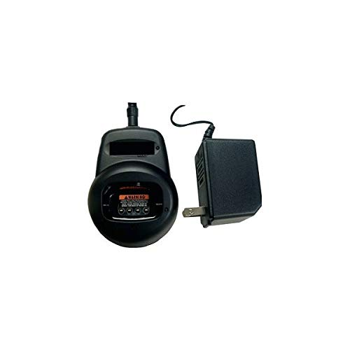 Radio Charger Motorolla CLS HCTN4001A or 56553 for CLS1110/CLS1410/VL50